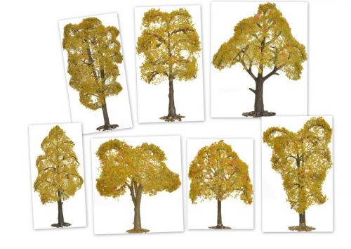 Autumn OO/HO Gauge Gift Set