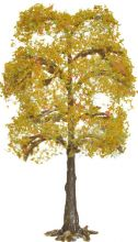 PL11080 - 80mm Autumn Tree