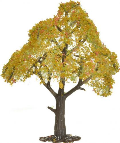 PL11100 - 100mm Autumn Tree