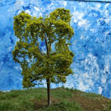 C4 - EB20 Etched Brass Tree