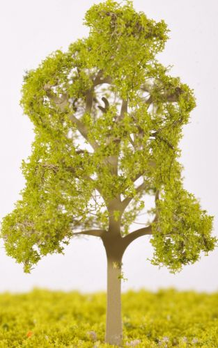C6 - EB20 Etched Brass Tree - (Click picture for options)