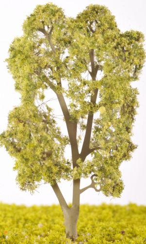 C15 - EB22 Etched Brass Tree - (Click picture for options)