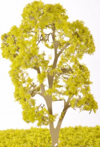 C4 - EB22 Etched Brass Tree - (Click picture for options)