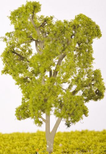 C6 - EB22 Etched Brass Tree - (Click picture for options)