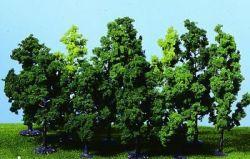 Heki 1410 - Deciduous Trees 7-12cm (12)