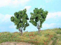 Heki 1772 - Mimosa Trees 13cm (2)
