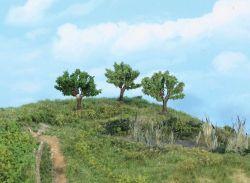 Heki 1911 - Pollarded Willow Trees 5.5cm