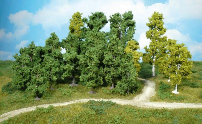 Heki Trees