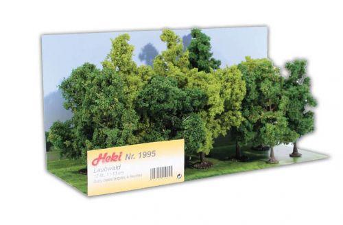 Heki 1995 Deciduous Trees - Back Order