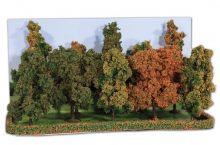 HEKI 2000 Autumnal Trees
