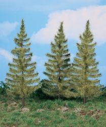 Heki 2136 - Larch Trees 17cm (3)