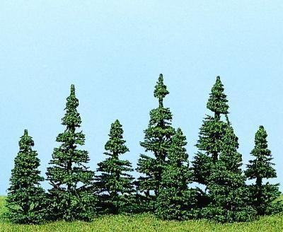 Heki 2151 Fir Trees 5-7cm