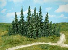 Heki 2232 - Pine Trees9-15cm (24)