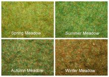 4mm Static Grass