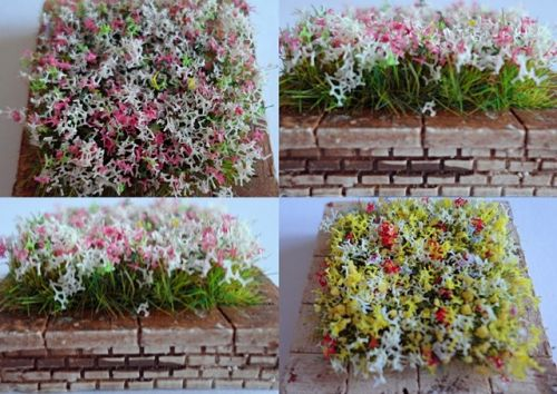 Flower Planter (Square)