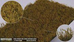 Weed Mats 4-12mm (Long)