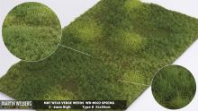 Wild Verge Mat With Weeds - Click For Options