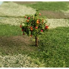 Apple Trees - N Gauge