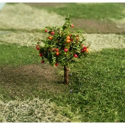 Apple Trees - N Gauge - 00965