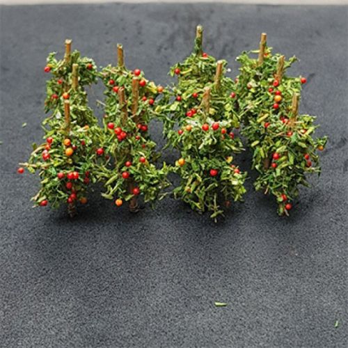 Apple Saplings - N Gauge - 00993