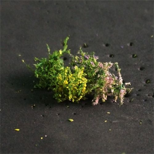 Flower Bushes - N Gauge - 00906