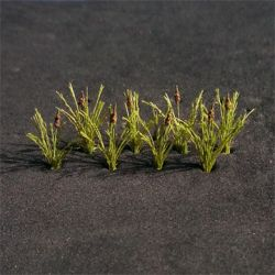 Bulrushes - N Gauge - 00909 - BACKORDER