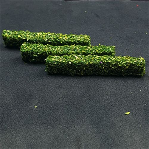 Medium Green Hedge - N Gauge - 00987