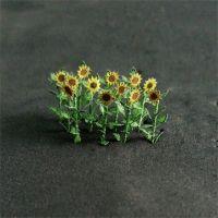 Sunflowers - N Gauge