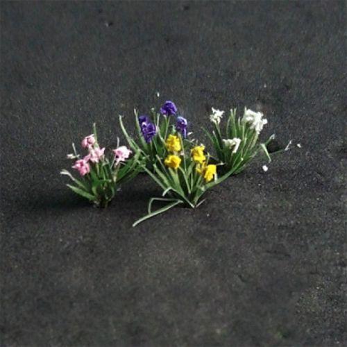 Water Iris - N Gauge