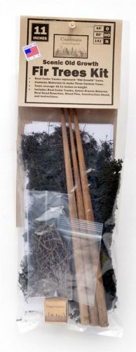 280mm Old Growth Tree Kit