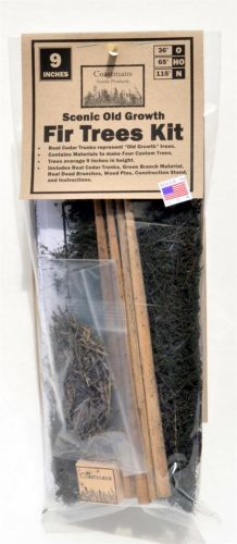 230mm Old Growth Tree Kit