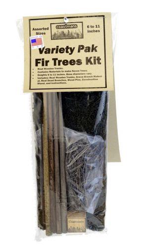Variety Pak Tree Kit