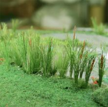 Bulrushes - OO/HO Scale - 00714 - BACKORDER