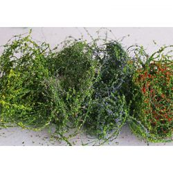 Climbing Vines With Flowers - OO/HO Scale - 00677