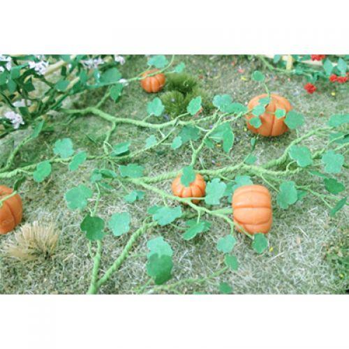 Pumpkins - OO/HO Scale
