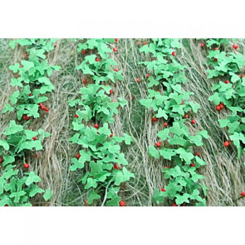 Strawberry Plants - OO/HO Scale - 00685