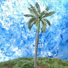 Royal Palm Tree
