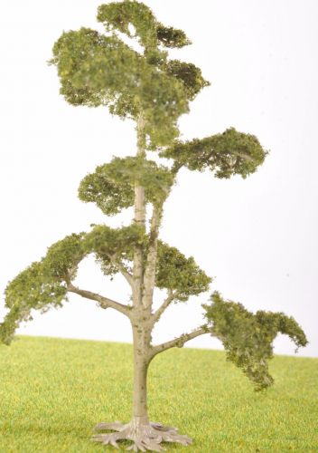PL1017 - 140mm Tall Medium Green