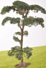 PL1018 - 140mm Tall Dark Green