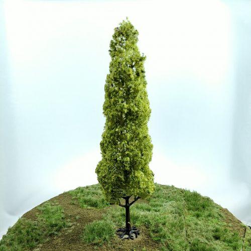 PL1099 - 180mm Tall Poplar Type Tree