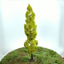 PL21102 - 180mm Tall Cypress Tree