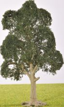 PL22102 - 120mm Dark Green Deciduous Tree