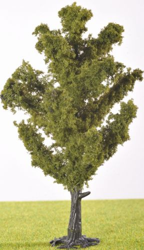 PL22103 - 130mm Unkempt Yew Tree
