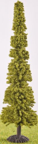 PL30103 - 100mm Light Pine Tree