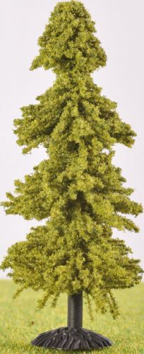 PL30104 - 70mm Light Pine Tree