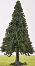 PL30109 - 43mm Pine Tree Without Snow