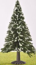 PL30111 - 73mm Pine Tree With Snow