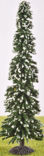 PL30118 - 73mm Pine Tree With Snow