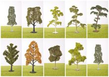 120/140mm Tall Trees