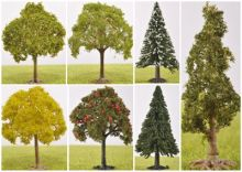 Upto 55mm Trees